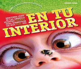 EN TU INTERIOR (INCLUYE CD ROM)