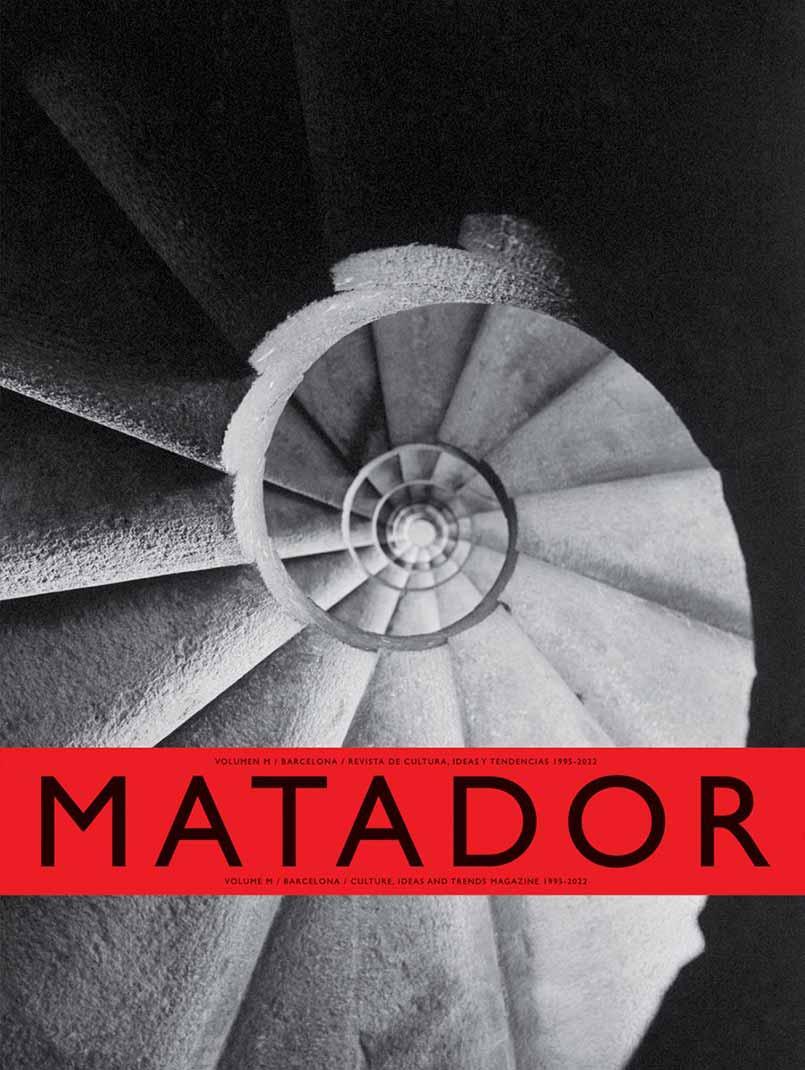 MATADOR M INGLES